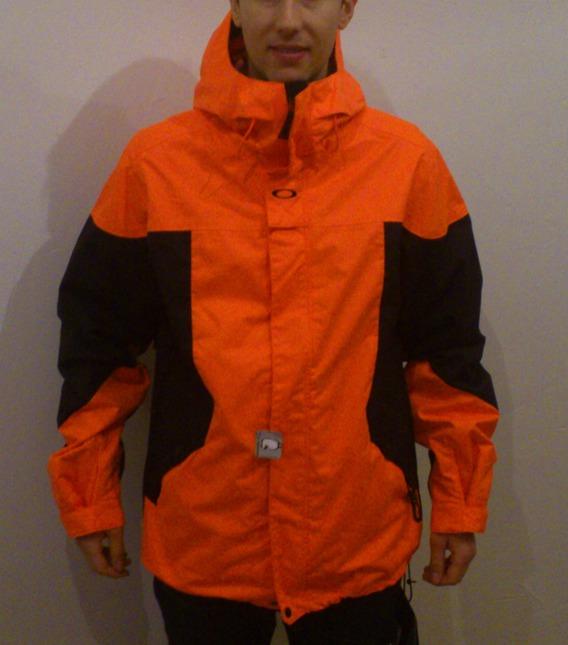 oakley solitude jacket fcjn  veste ski oakley