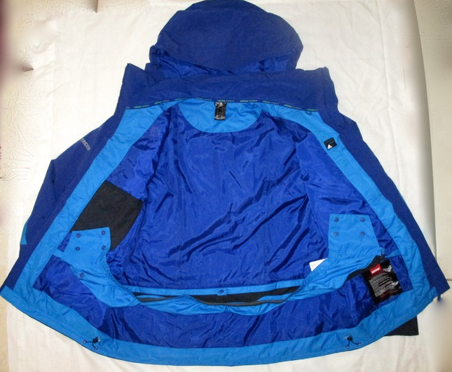 veste ski adidas