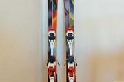ski scott Venture + fixation diamir pro