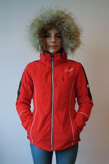 Veste de ski femme de marque