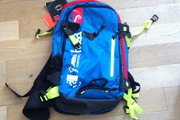 HEAD SKI FREERIDE BACKPACK NEUF