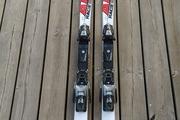 ski slalom atomic 168 cm