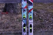 Skis Black Diamond Element 115
