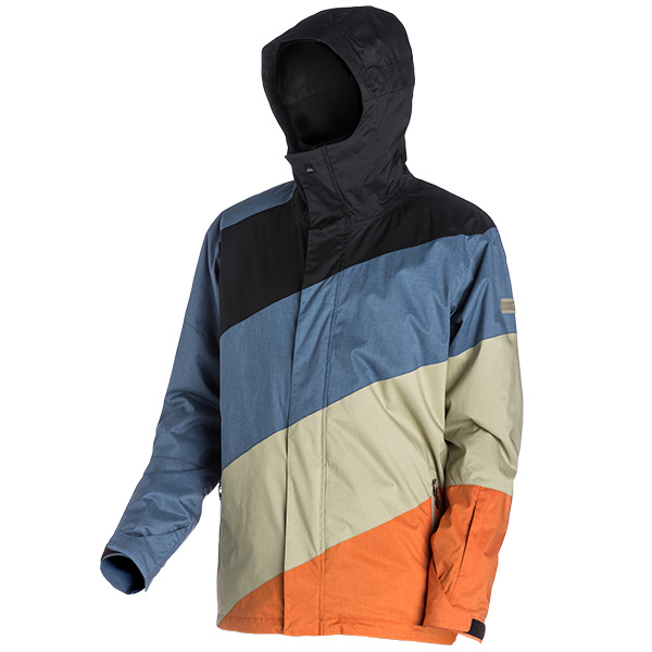Quiksilver veste de ski homme