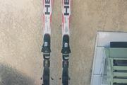 Ski Head WC i SL 165 cm