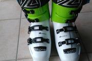 Chaussures de ski Lange 130 XT freerandonée 26,5