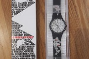 Montre Swatch Freeride World Tour