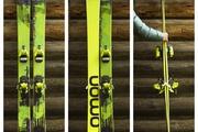 Skis freeride Salomon Q-LAB