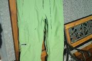pantalon burton shelter 2l gore-tex taille L