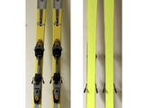 skis de randonnée TRAB très bon état + d'izmir