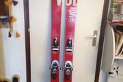 Pack 3 skis volkl mantra 2015+2008 + Apo wyatt