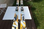 Pack rando K2 Wayback 88 + Marker Tour F12