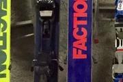 Faction 4.0 194 ( skis nu ) 2017