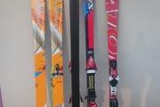Vends ou Achète 1 Ski Race SL FIS 165