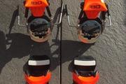 Fixation rossignol fks 180, freins en 130