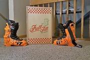 Full Tilt Classic Orange