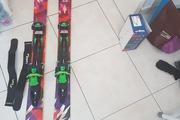 Vends Skis Wed'ze Samurai freerando/ride 184 cm