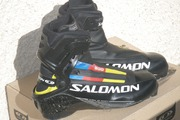 Chaussures ski de fond skating SALOMON S Lab C