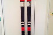 Ski Scott Black Magic 2016 taille 177