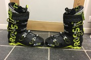 Chaussures Ski Rossignol All Track Pro 120