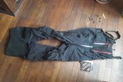 Pantalon salopette Arc'teryx Alpha SV bib Homme