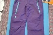 STRAFE ski pants women small