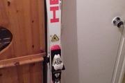 ski slalom worldcup