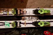 Ski Freestyle Armada Al Dente