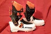 chaussure ski de randonné