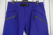 Pantalon Gore-Tex Arc'teryx Sabre L violet
