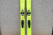 Skis Salomon Rocker II 122