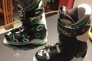 Chaussure de ski Salomon X Pro 120