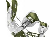 Fixations snowboard Flow NX2 Hybrid Neuves