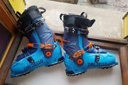Chaussures Dalbello lupo 120 Freerando  2018