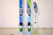 Ski Dynastar Cham 107