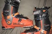 Dalbello lupo ax125c pointure 28