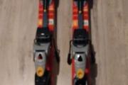 Skis de randonnée ALTITRAIL 170 + peaux + couteaux