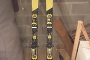 Rossignol-ski de piste