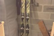 Head-ski de piste