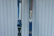 skis course super géant dynastar
