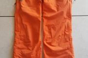 Pantalon de ski Millet orange