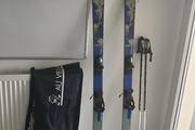 ski Phil Larose Pro Model