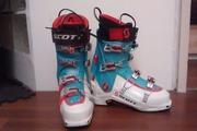 Scott Celeste chaussures ski de rando femme 26.5
