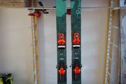 Rossignol S97 - 178cm - double rocker