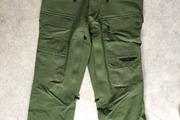 Pantalon Tamok dri2 pant