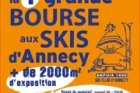 Bourse aux skis 2018 Annecy