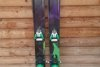 skis freeride Black Diamond Amperage 115