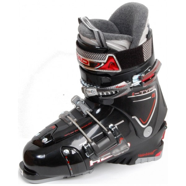 chaussure ski femme head i type 8. Black Bedroom Furniture Sets. Home Design Ideas