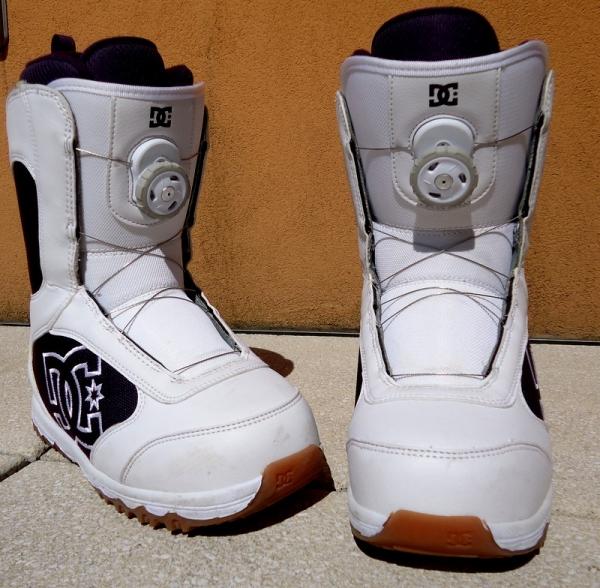 Dc Shoes Snow Violette