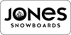 Jones Snowboards snowboards 2012